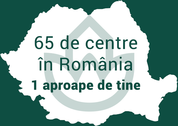 65 centre nutritie Natur House in Romania