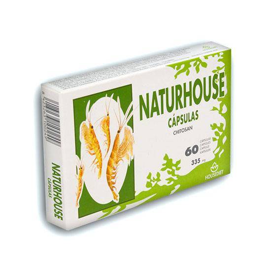 Naturhouse capsulas