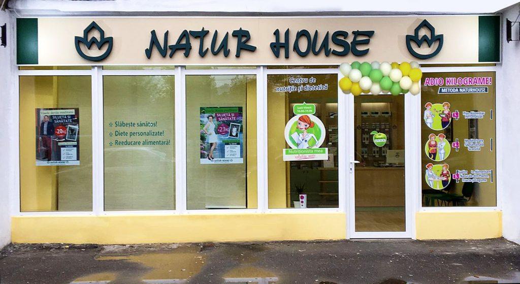 Centru Natur House Bucuresti Uverturii