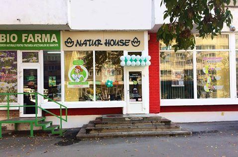 Centru Natur House Resita
