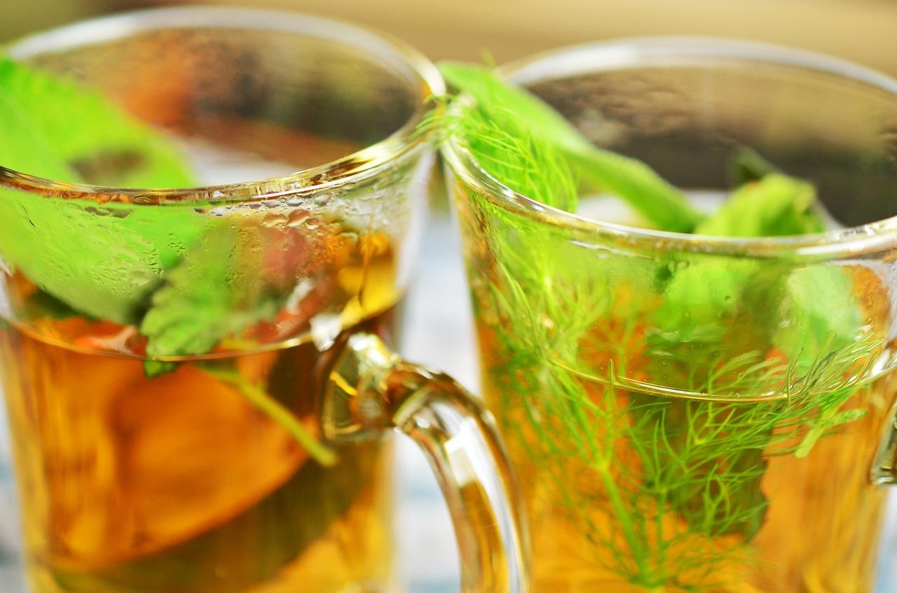poți să pierzi în greutate cu ceaiul senna