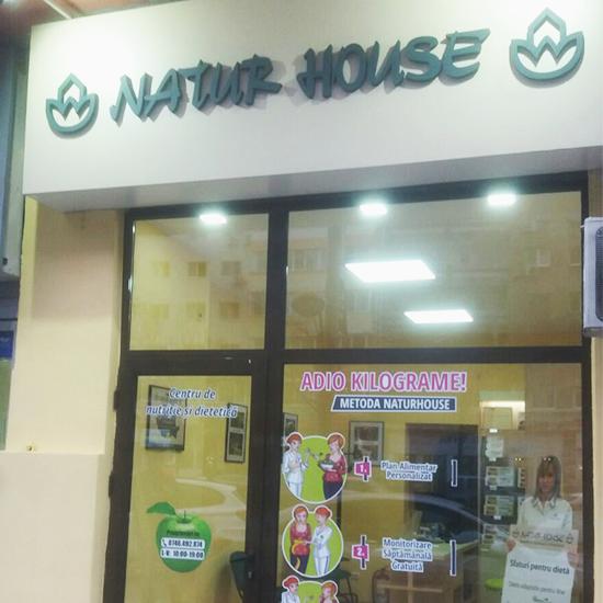 Natur House București - Lizeanu 2