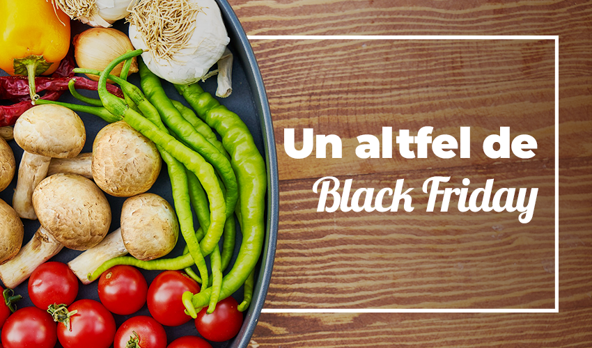 Black Friday Natur House