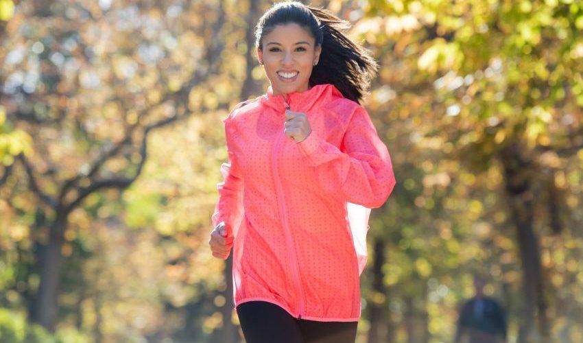 alergarea și alimentația