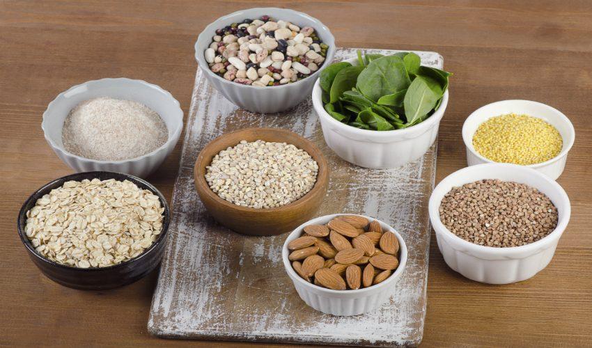 alimente cu conținut de siliciu