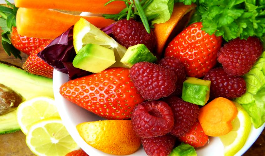 alimente bogate în fitonutrienți