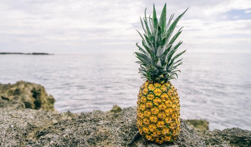 ananasul si beneficiile sale