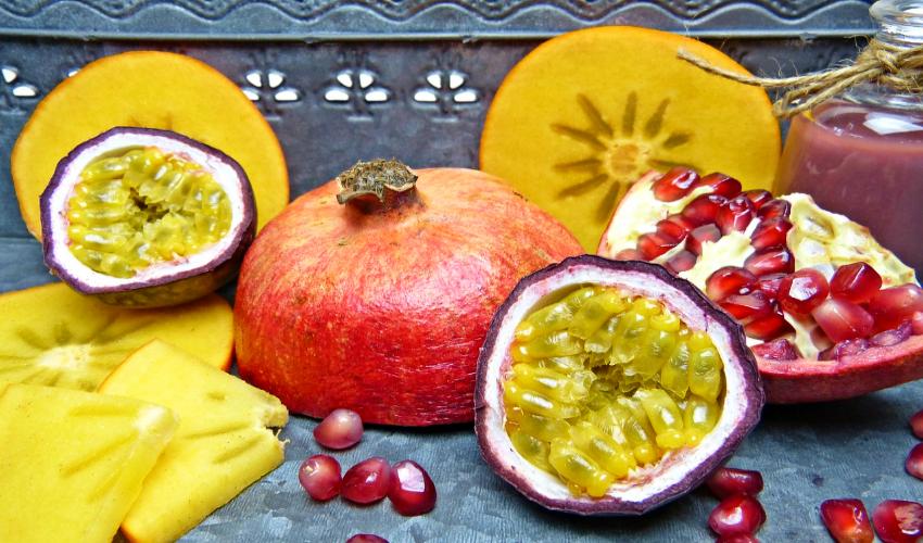 beneficii fructe exotice