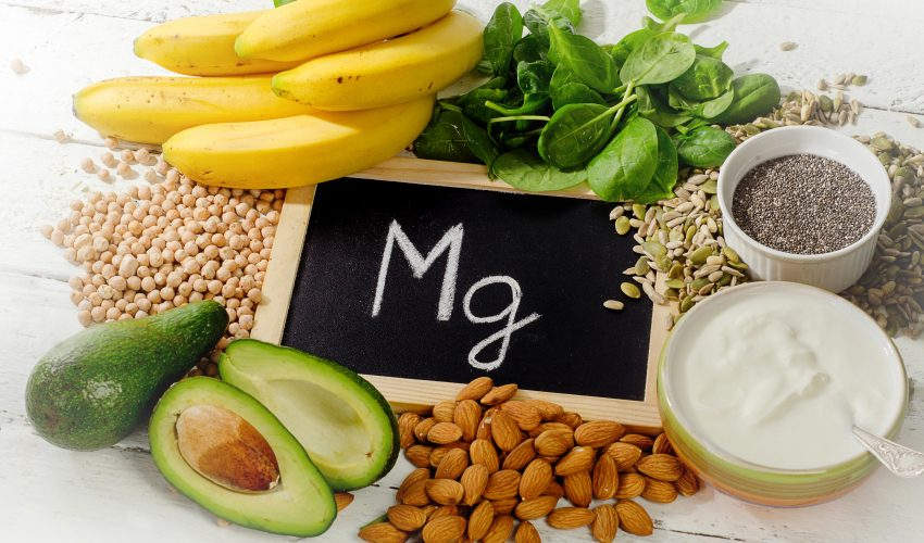 beneficii magneziu