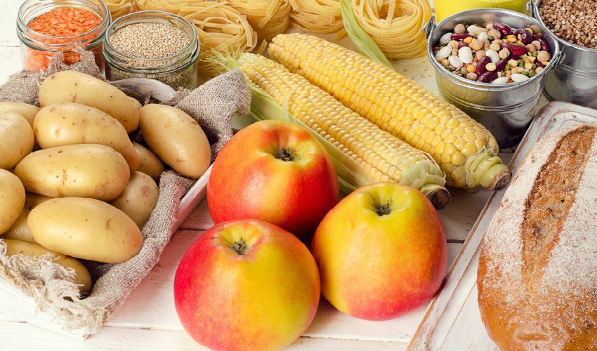 carbohidrații și silueta