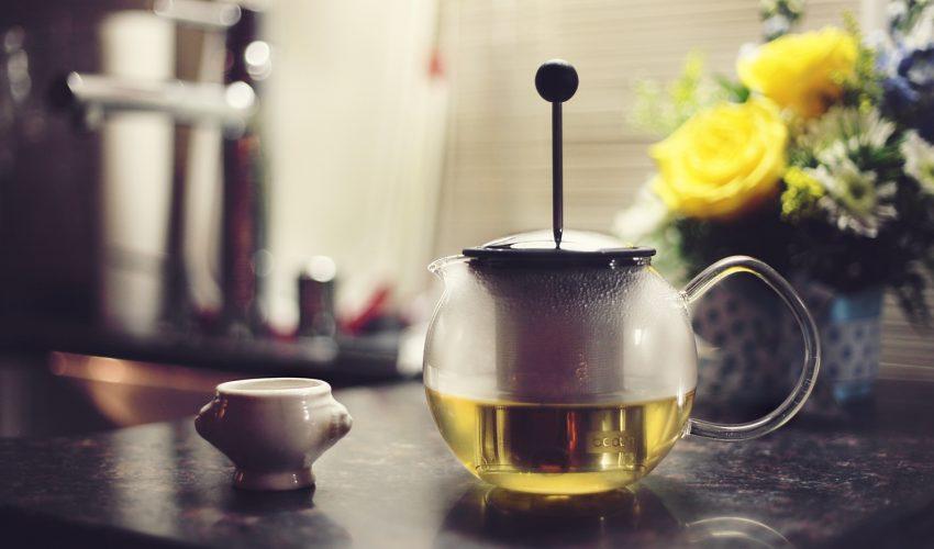 Ceaiuri de plante pentru slăbire