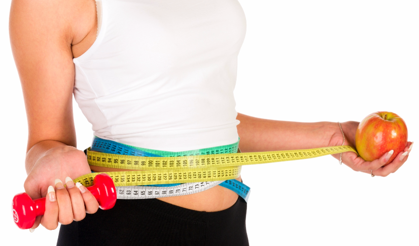 poate suprasolicita face sa- ti pierzi in greutate