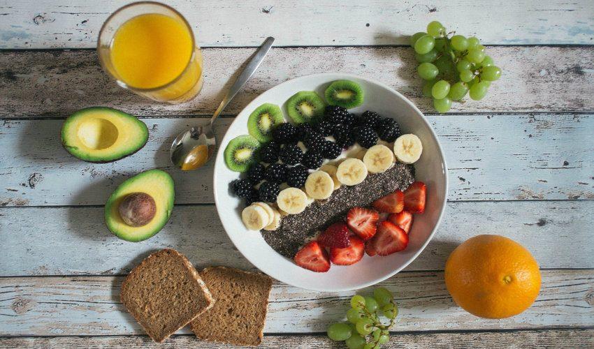 fibrele alimentare în dietă