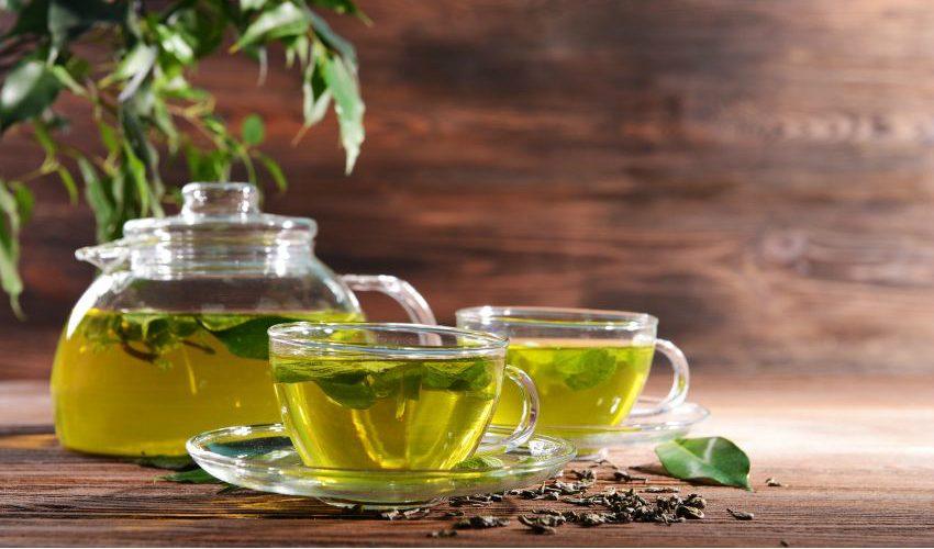 frunzele de ceai verde-beneficii pentru sănătate