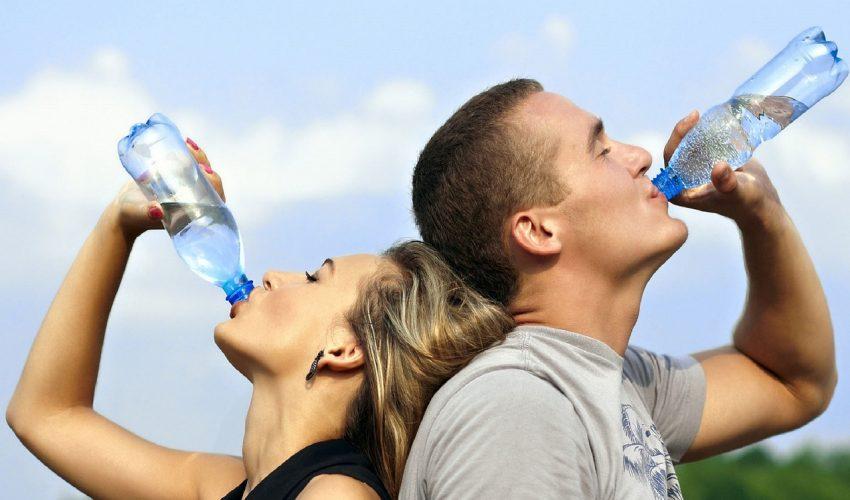 Hidratarea în dietele de slăbire