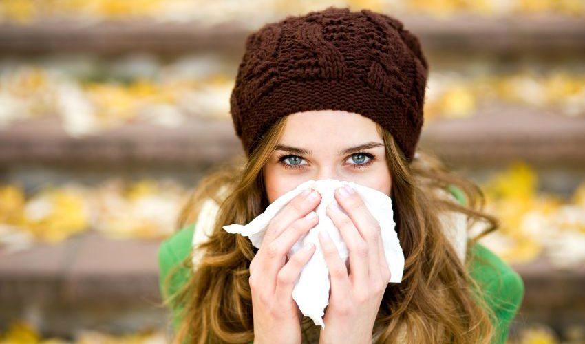 previne răceala și gripa