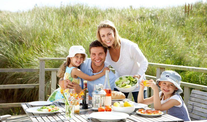 recomandări nutriționale pentru vacanță