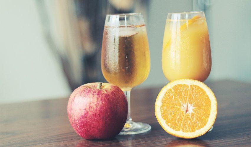 sucurile naturale în dieta de slăbire