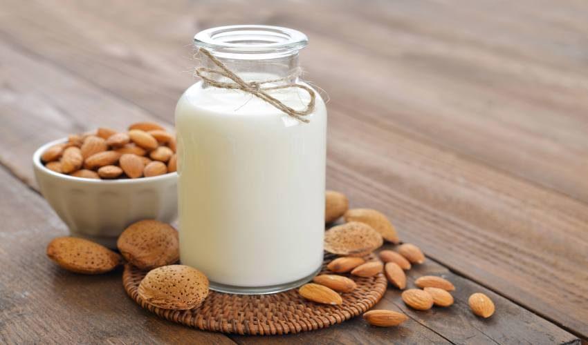 tipuri lapte vegetal