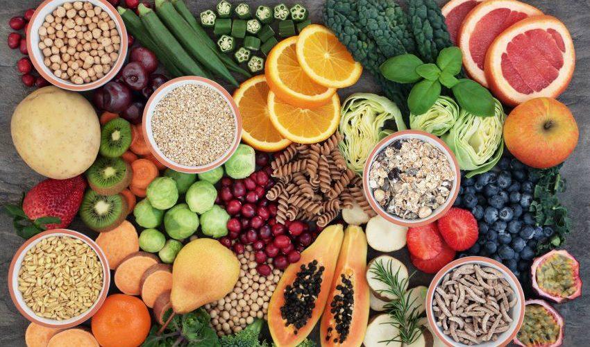 vitaminele în alimentație